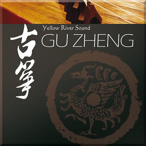 Best Service Gu Zheng - Virtual Instrument (Download)