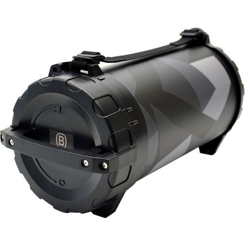 "Beta Shell Series 6 Protective Lens Case (12.8"")"