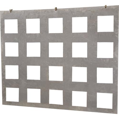 BeTerrific Tech Metal Frame for LED Panel Sets
