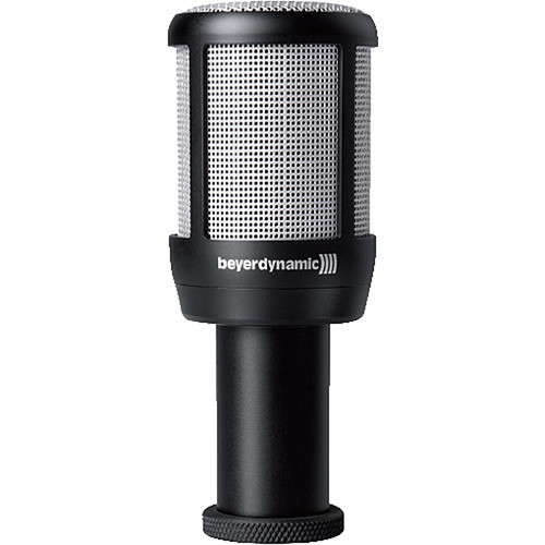 Beyerdynamic TG D50d Cardioid Dynamic Microphone for Drums