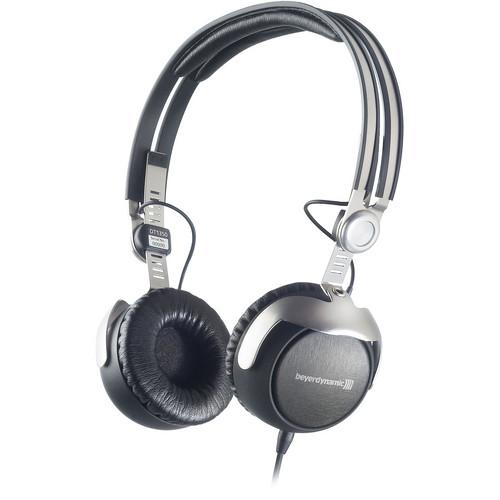 Beyerdynamic DT 1350 On-Ear Closed-Back Studio Headphones