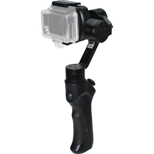 Big Balance Husky HY3 3-Axis Handheld Gimbal System for GoPro & Smartphone