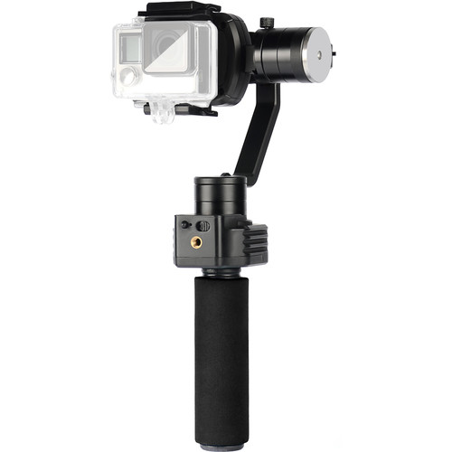 Big Balance DM Dual Handheld & Wearable 3-Axis Gimbal for Smartphones and GoPro
