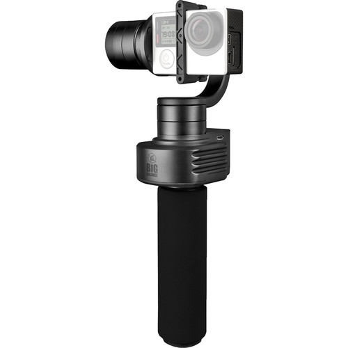 Big Balance DM Go 3-Axis Handheld & Wearable Gimbal for GoPro Cameras