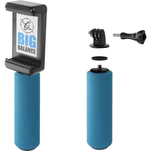 Big Balance GA9 Portable Smartphone Handgrip