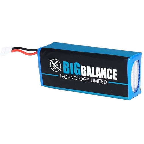Big Balance BBR8 Rechargeable Battery for Handheld Gimbal (800mAh)