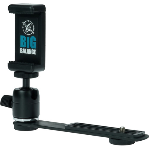 Big Balance GA13 Smartphone Mount Kit