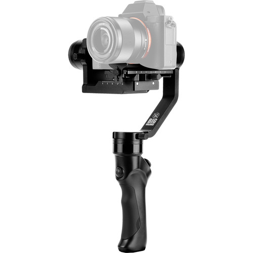 Big Balance Gimbal Handle with Gibbon GN3 Plus Handheld Gimbal Kit