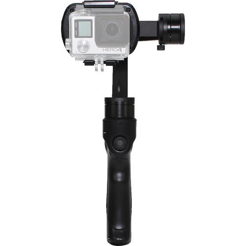 Big Balance Husky HY3M 3-Axis Handheld Gimbal for Smartphone and GoPro
