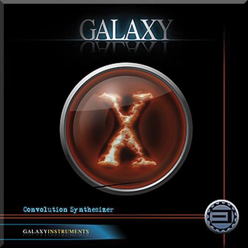Big Fish Audio Galaxy X - Virtual Instrument (Download)