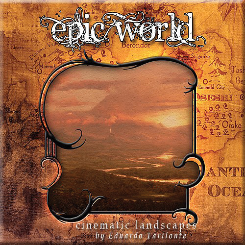 Big Fish Audio Epic World - Virtual Instrument (Download)