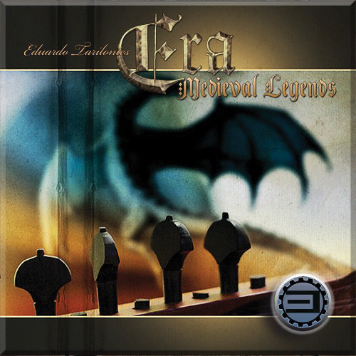 Big Fish Audio Era Medieval Legends Virtual Instrument with Engine 2 Sample Player (Download)