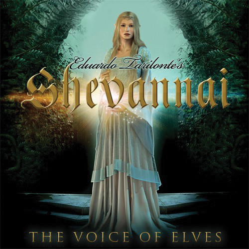 Big Fish Audio Shevannai: the Voices of Elves - Virtual Instrument (Download)