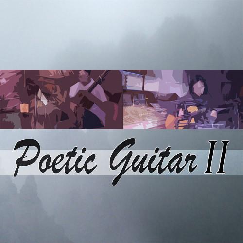 Big Fish Audio Poetic Guitar 2 - Virtual Guitar Plug-In (Download)
