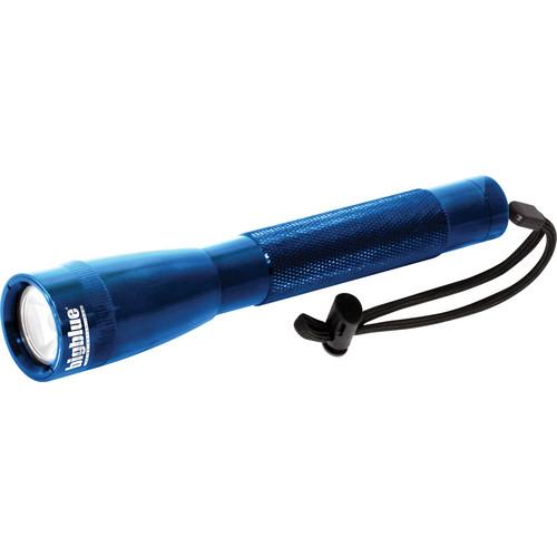 Bigblue AL220 LED Dive Light (Blue)