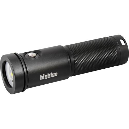 Bigblue AL2600XWP Molly 3 Photo/Video LED Dive Light (Black)