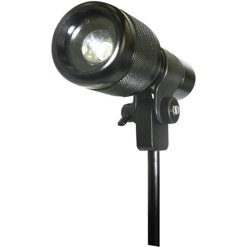 Bigblue AL350AFO LED Dive Light (Black)