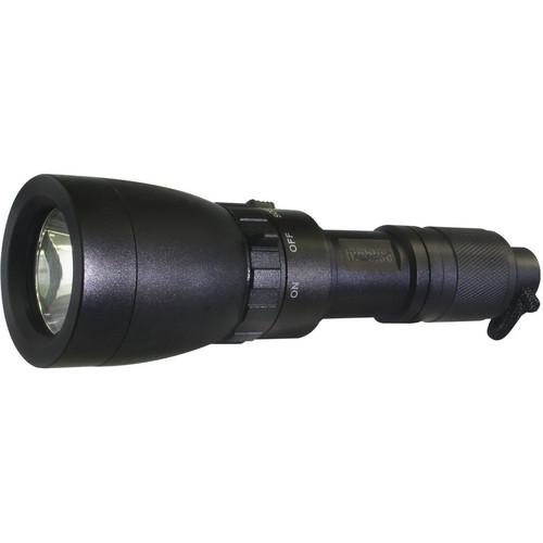 Bigblue AL900N LED Dive Light (Black)
