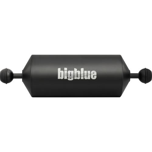 "Bigblue 9"" Floating Double-Ball Arm"