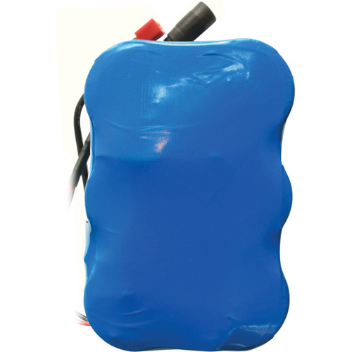 Bigblue Lithium-Ion 32650 Rechargeable Battery Pack for VL15000P or VL25000P LED Dive Light