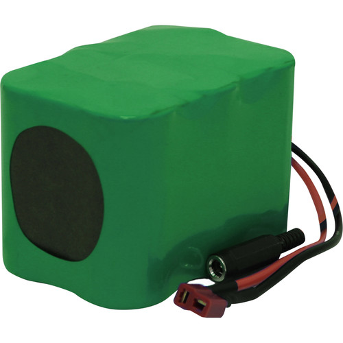 Bigblue 32650 Lithium-Ion Battery Pack for Select TL and VL-Series Dive Lights (22.2V, 7000mAh)
