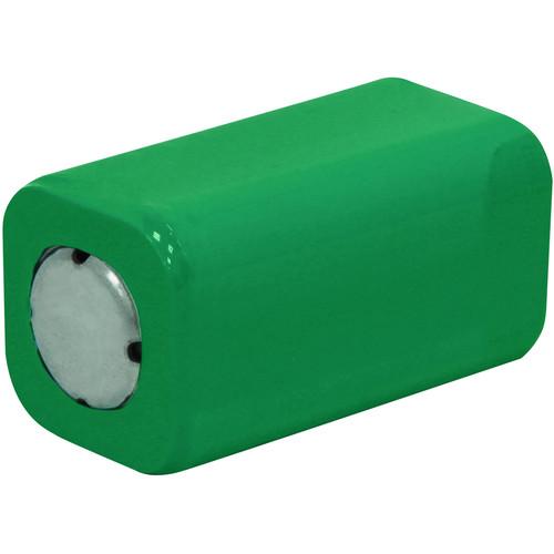 Bigblue 18650x4G Lithium-Ion Battery Cell for TL4500P, VTL5500P, VL5800P, VL7500P Dive Lights (14.8V, 3000mAh)