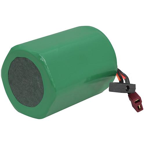 Bigblue 18650 Lithium-Ion Battery for VL15000P-Pro Series Dive Lights (25.9V, 3400mAh)