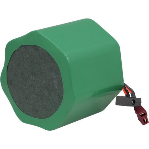 Bigblue 26650 Lithium-Ion Battery for VL30000P Mini Dive Light (29.6V, 5000mAh)