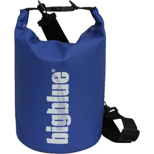 Bigblue 3L Dry Bag (Blue)