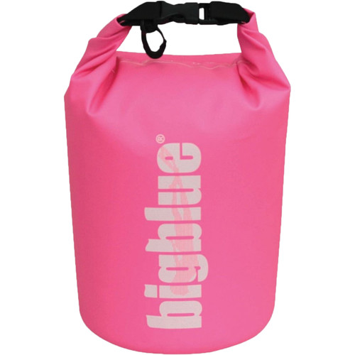Bigblue 3L Dry Bag (Pink)