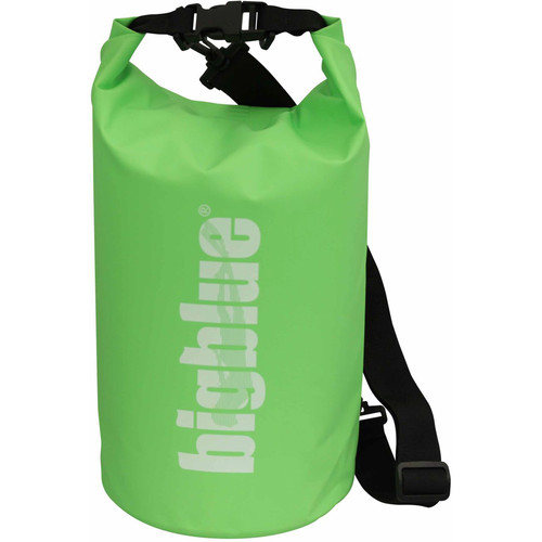 Bigblue 5L Dry Bag (Green)