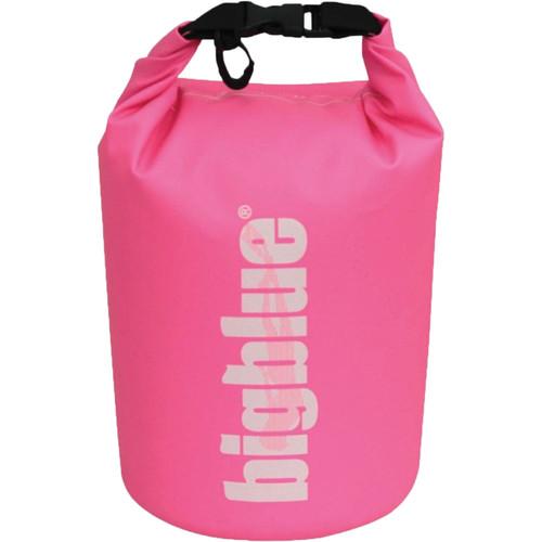 Bigblue 5L Dry Bag (Pink)