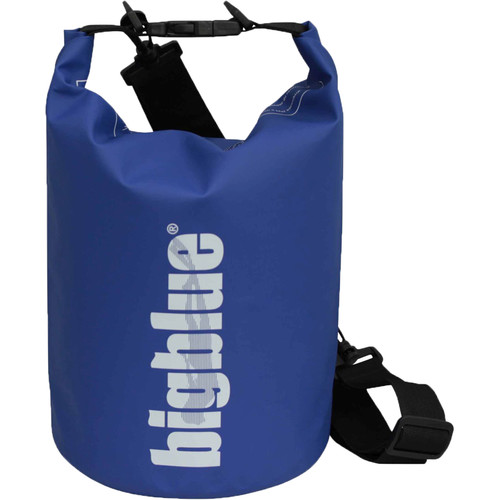 Bigblue 7L Dry Bag (Blue)