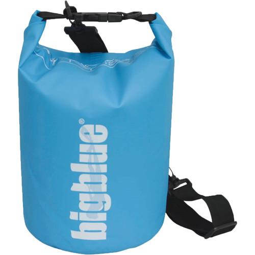 Bigblue 7L Dry Bag (Light Blue)