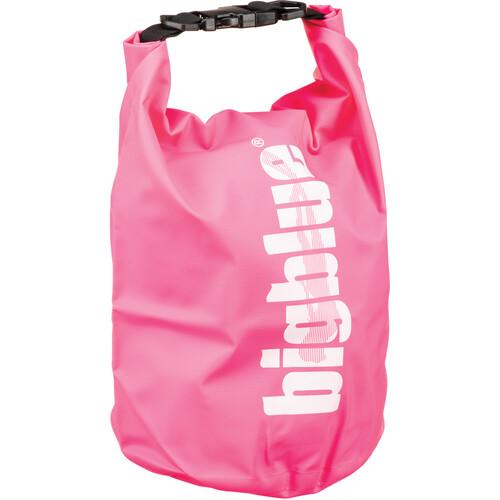 Bigblue 7L Dry Bag (Pink)