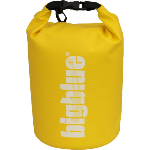Bigblue 7L Dry Bag (Yellow)
