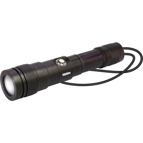 Bigblue CF1000P Focusable Dive Light