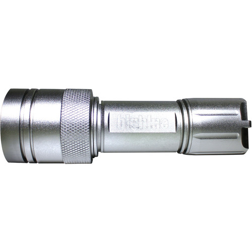 Bigblue 250 Lumen LED Light (Silver)