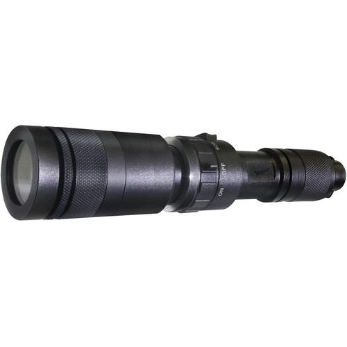 Bigblue CF900 LED Dive Light (Black)
