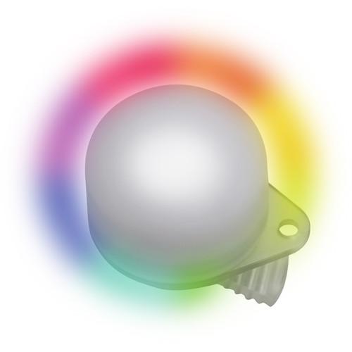 Bigblue Easy Clip Multi-Color Marker Light