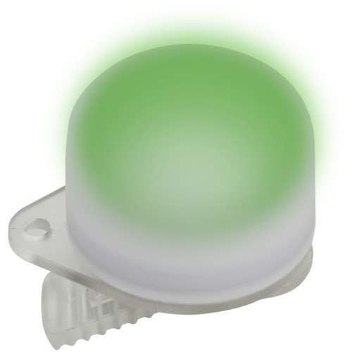 Bigblue Easy Clip Marker Light (Green)