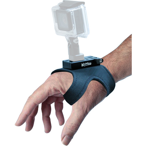 Bigblue Easy-Release Glove with GoPro Mount