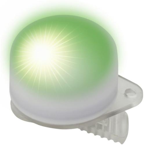 Bigblue Easy Clip Marker Light (Green)