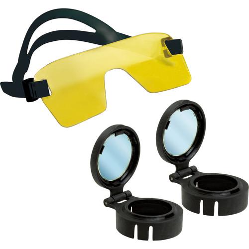 Bigblue VL/VTL Fluorodiving Kit for Dive Lights