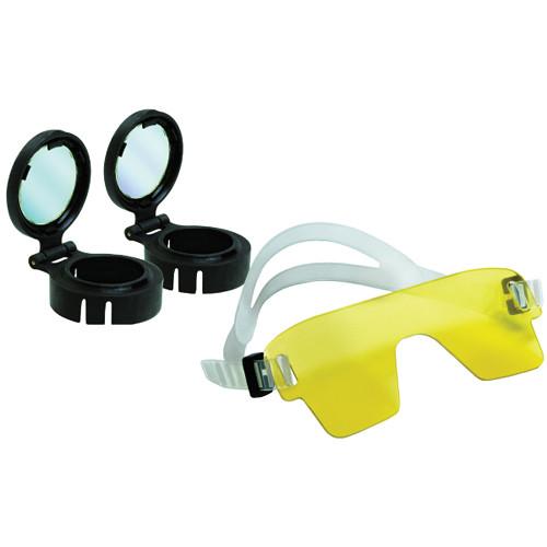 Bigblue CF250M Fluorodiving Kit for Dive Lights