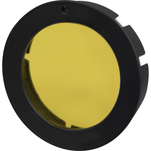 Bigblue External Yellow Color Filter for VL4000P LED Dive Light