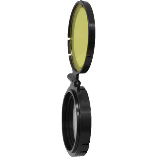 Bigblue Yellow Dive Light Filter for VTL8000 and VTL8000PC