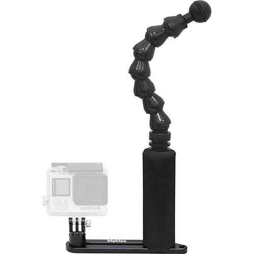 "Bigblue Camera Tray with Single 7"" Flexible Arm"