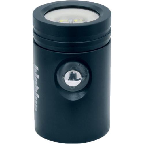 Bigblue Light Head for AL2600XWP-II Dive Light (Black)