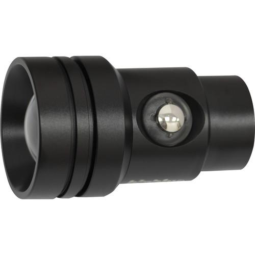 Bigblue RGB-White LED Dive Light Head